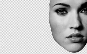 Tipografi Wajah dengan Photoshop